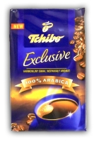 Кофе Tchibo Exclusive, молотый, 250 г