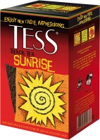 Чай Tess Sunrise 100х1.8г (черный)
