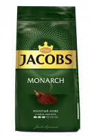 Кофе Jacobs Monarch, молотый, 230 г